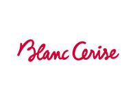 blanc cerise logo